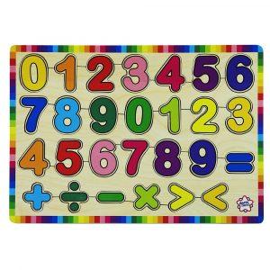 mainanMainan, Anak, Bayi, Kayu, Edukatif, Kayu, Kecil, Riang, Toys, PT, Maksen, Abadi, Surabaya, Big, Picture, Puzzle, 123