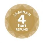 Jaminan Refund mainan kayu puzzle riang toys